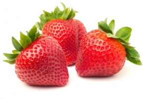 Strawberry Smoothie Mix - 1 Ltr